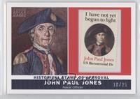 John Paul Jones /25