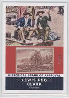 Lewis And Clark /25