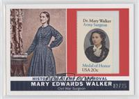 Mary Edwards Walker /25