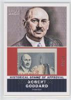 Robert Goddard /25