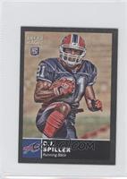 C.J. Spiller