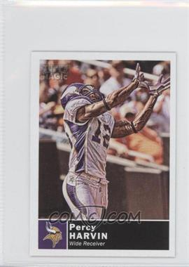 2010 Topps Magic Mini #120 - Percy Harvin