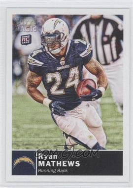 2010 Topps Magic #96 - Ryan Mathews