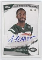 Joe McKnight /90