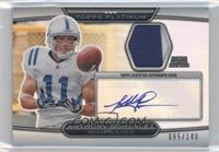 Anthony Gonzalez /140