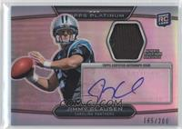 Jimmy Clausen /200