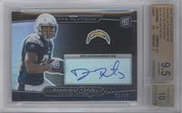 Ryan Mathews /99 [BGS 9.5]