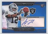 Jacoby Ford /599