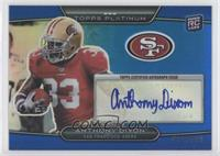 Anthony Dixon /599
