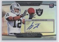 Jacoby Ford /1099