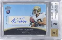 Jimmy Graham /149 [BGS 9]