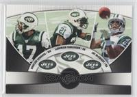 Braylon Edwards, LaDainian Tomlinson, Joe McKnight