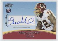 Trent Williams /599