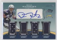 Ryan Mathews /399