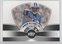 Damian Williams /1