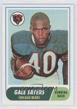 2010 Topps Rookie Reprints #75 - Gale Sayers