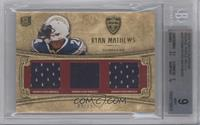 Ryan Mathews /15 [BGS 9]