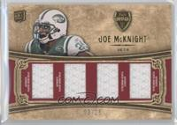 Joe McKnight /15
