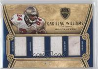 Cadillac Williams /5