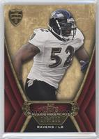 Ray Lewis /209