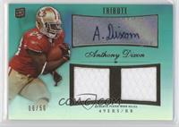 Anthony Dixon /50