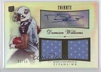 Damian Williams /55
