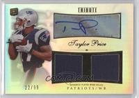 Taylor Price /99
