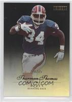 Thurman Thomas /75