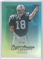 Peyton Manning /89