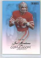 Joe Montana /89