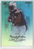 Ryan Mathews /89