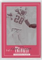 Chris Johnson /1