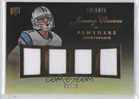 Jimmy Clausen /15