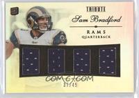 Sam Bradford /45