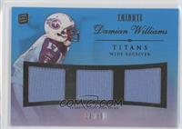 Damian Williams /30