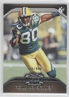 Donald Driver /499
