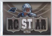 Jimmy Clausen /27
