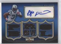 DeAngelo Williams /18