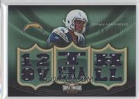 Ryan Mathews /18