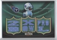 Chris Johnson /18