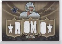 Tony Romo /27
