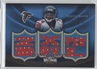 Roddy White /36