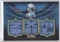 Chris Johnson /36