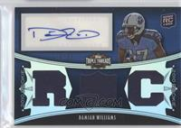 Damian Williams /99