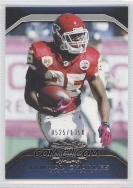 2010 Topps Triple Threads #74 - Jamaal Charles /1350
