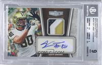 Jimmy Graham /349 [BGS 9]