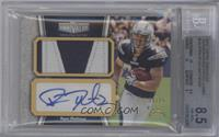 Ryan Mathews /15 [BGS 8.5]