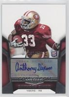 Anthony Dixon /680