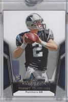 Jimmy Clausen /1