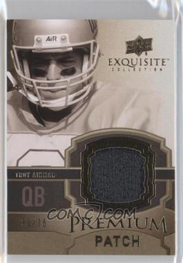 2010 Upper Deck Exquisite Collection [???] #EPP-TA - Troy Aikman